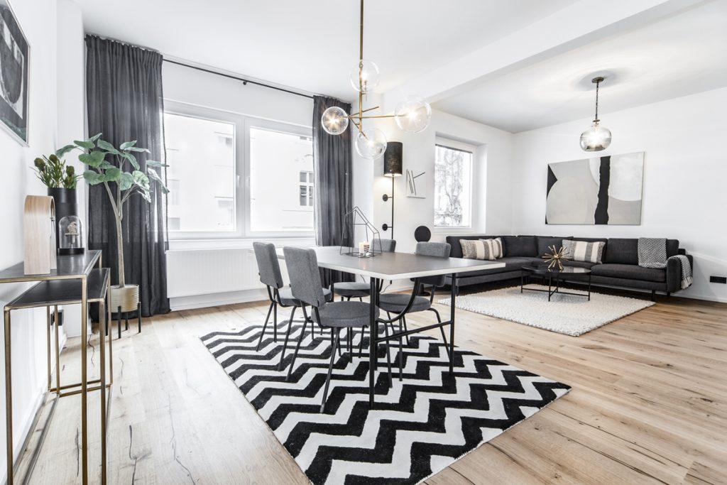 Edit Home Staging Interior Wohnzimmer Goldrather