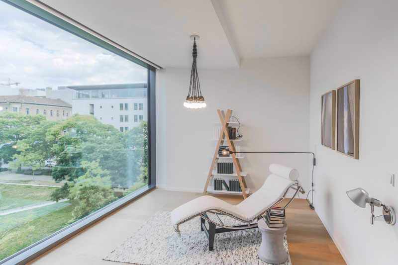 Homestaging - Interior Lux Mitte